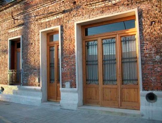 Fachadas de casas lo que necesitas saber para restaurarlas - Restaurar casas antiguas ...