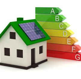 Ahorro energetico en los edificios y la rehabilitación energética