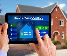 Domótica casera. La evolución de las nuevas tecnologías para la vivienda ¿Las conoces?